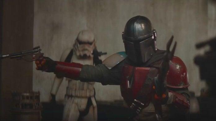 Star Wars The Mandalorian Final TV Spots