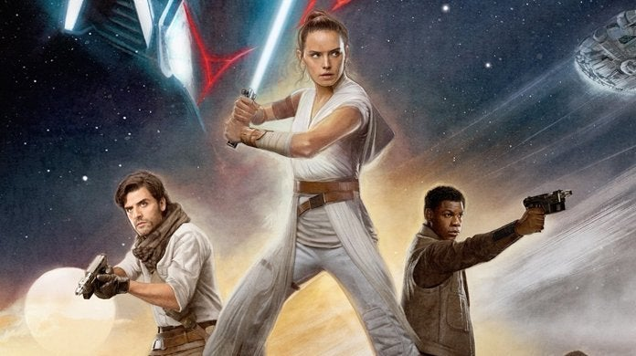 star wars the rise of skywalker 3d poster a new hope header