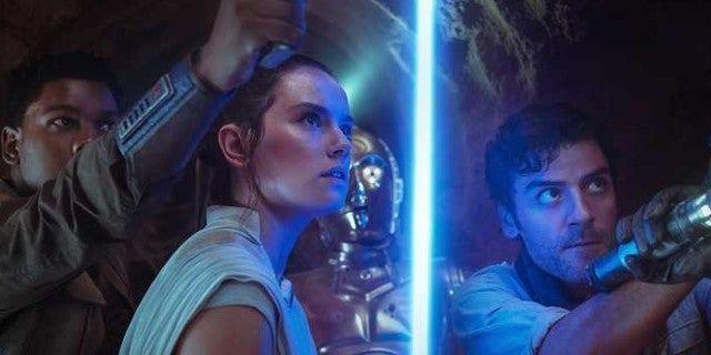 Star Wars Comic Writer Confirms He Knew About the Snoke Twist In Advance