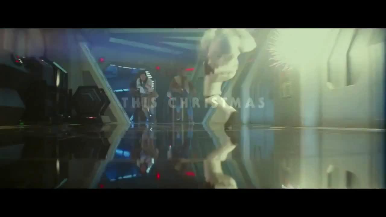 Star Wars: The Rise of Skywalker - TV Spots 3-4 [HD] screen capture