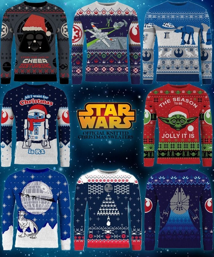 star-wars-ugly-christmas-sweaters