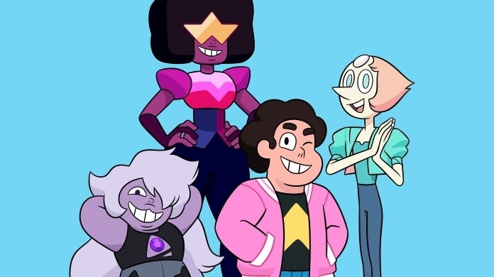 steven universe future cropped hed