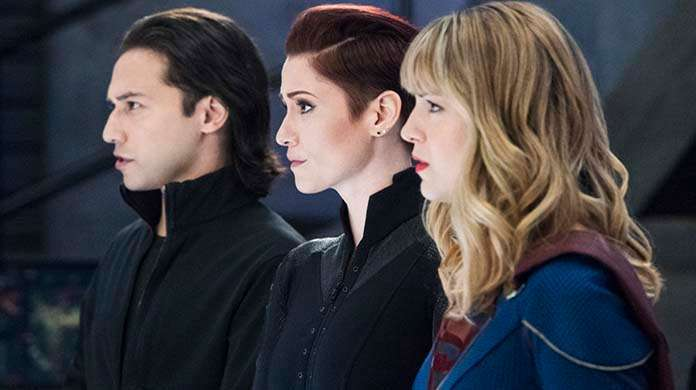 supergirl dangerous liaisons recap