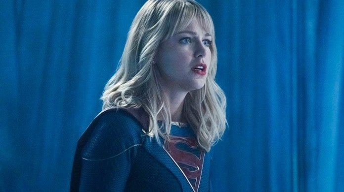 supergirl tremors photos the cw