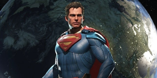 New Details About WB's Open World Superman Game Revealed