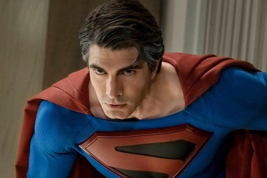 superman brandon routh 2
