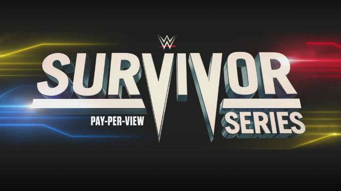 Survivor-Series-2019-logo