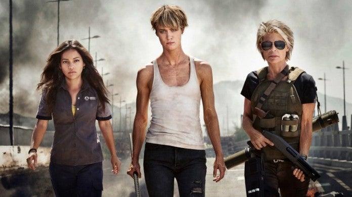 Terminator 6 Ending Spoilers Explained