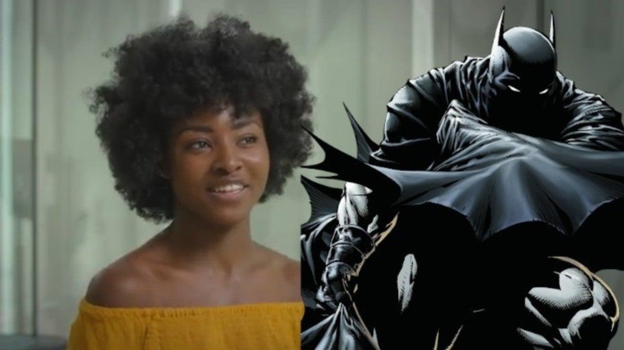 The Batman Casts Jayme Lawson in Secret Role