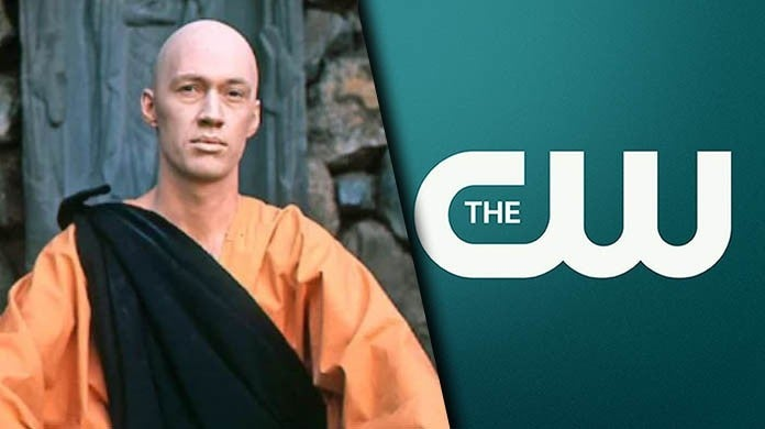 the cw kung fu reboot