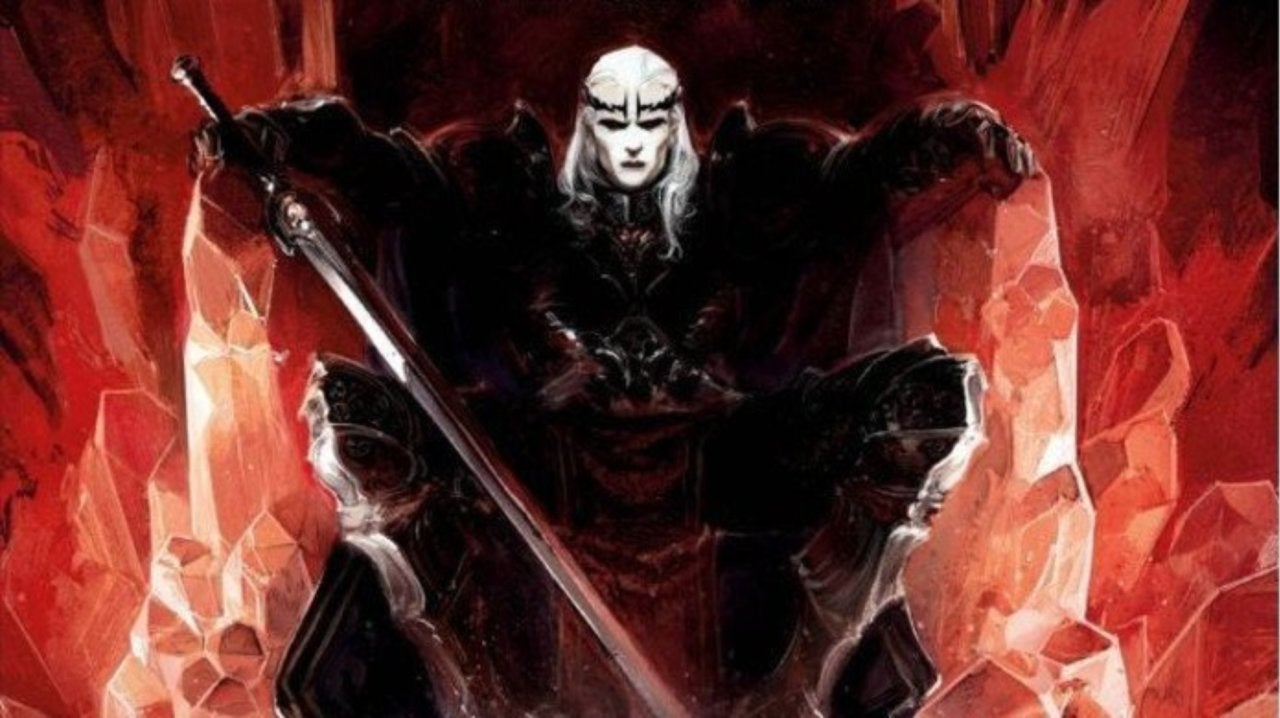 The Elric Saga TV Series in the Works