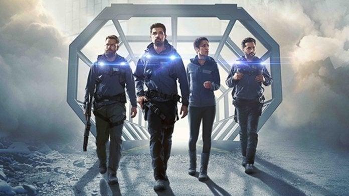 the expanse season 4 trailer poster