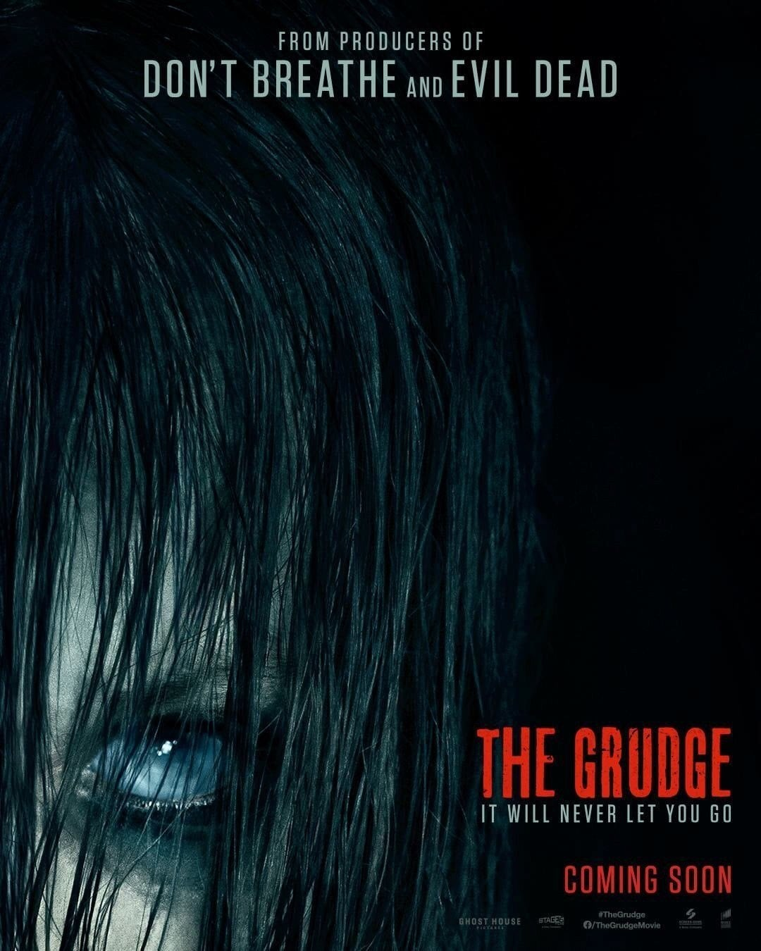 the grudge poster 2020 kayako