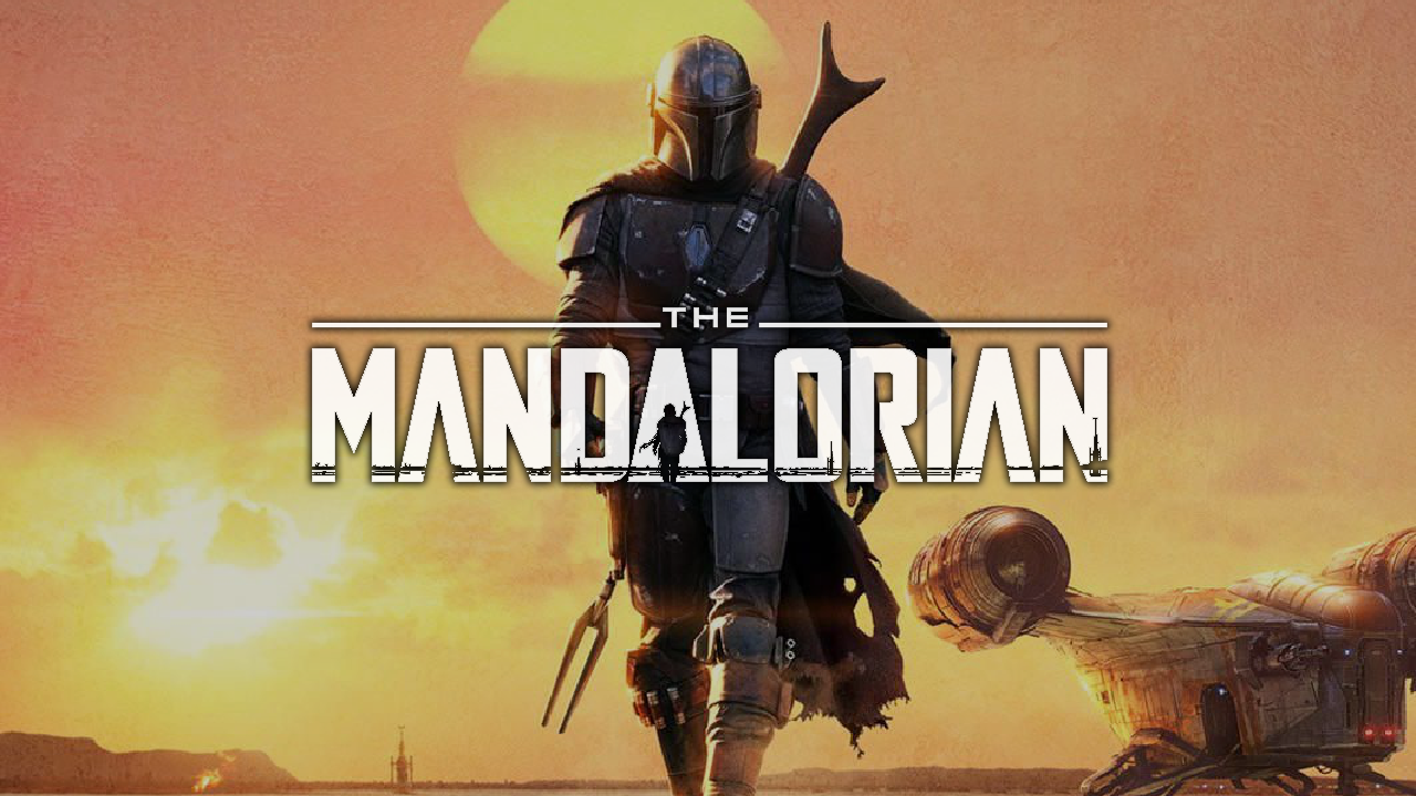 The Mandalorian: Star Wars Cameos, Easter Eggs, and Ties screen capture
