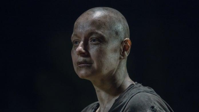 The Walking Dead Alpha Season 10