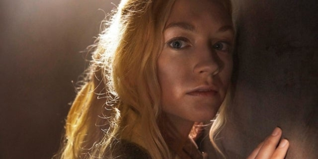 The Walking Dead's Emily Kinney Open to Returning on One Condition - Comicbook.com