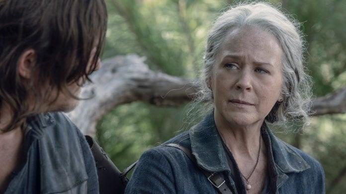 The Walking Dead Daryl Carol 1006 Bonds