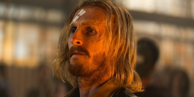 Fear TWD's Austin Amelio Reveals If Dwight Will Ever Return to The Walking Dead