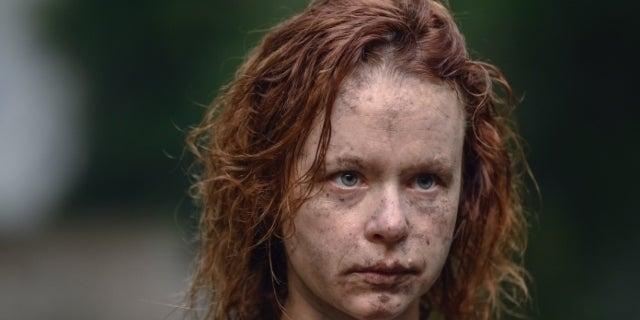 The Walking Dead: Gamma's True Name Revealed in Midseason Finale Clip - Comicbook.com