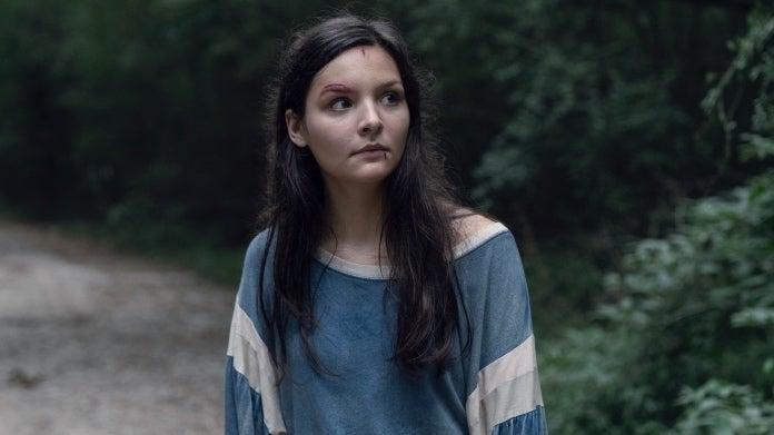 The Walking Dead Lydia Season 10