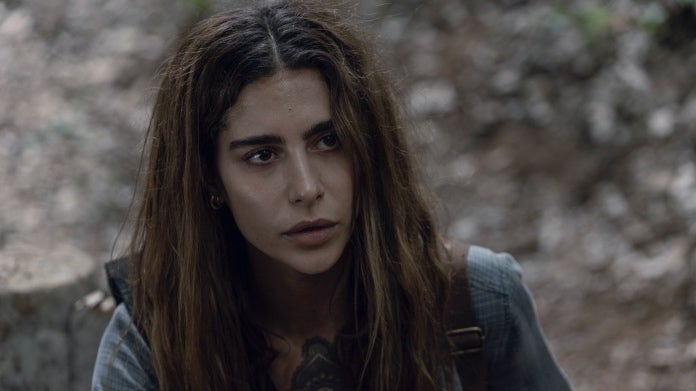 The Walking Dead Magna Nadia Hilker 1005