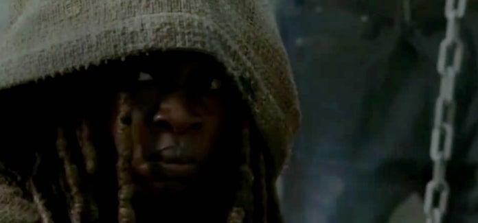 The Walking Dead Michonne 10B
