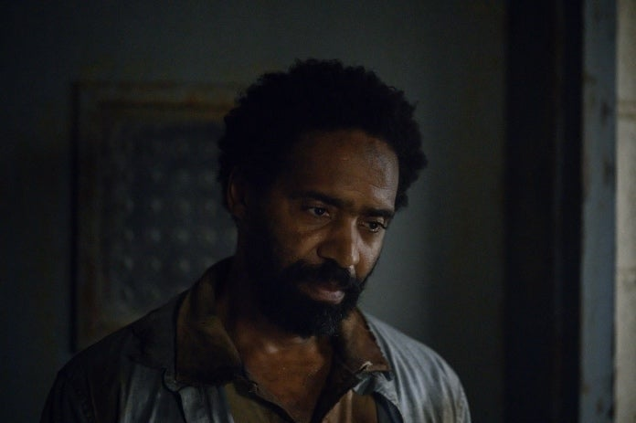 The Walking Dead Season 10 Virgil Kevin Carroll