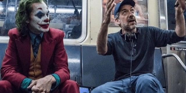 Todd Phillips Joker 2 Sequel Rumors