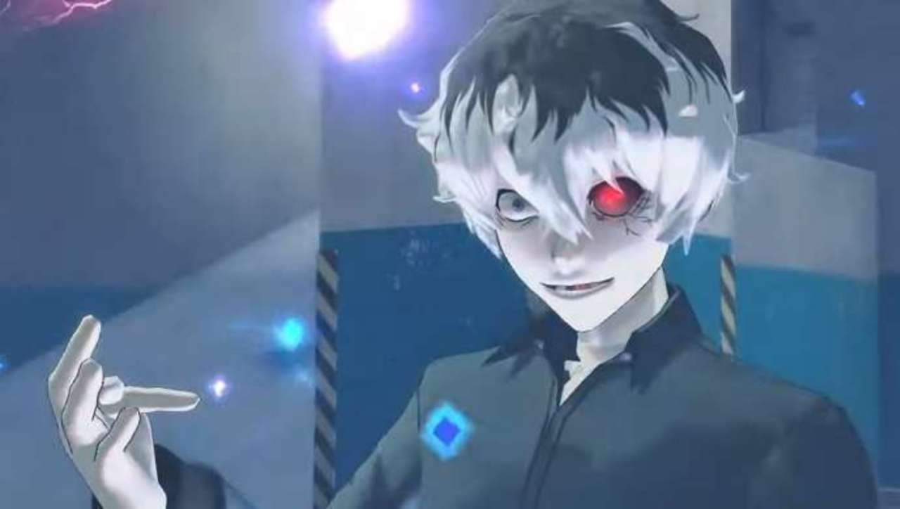 Tokyo Ghoul: re Call to Exist Launch Trailer Revealed