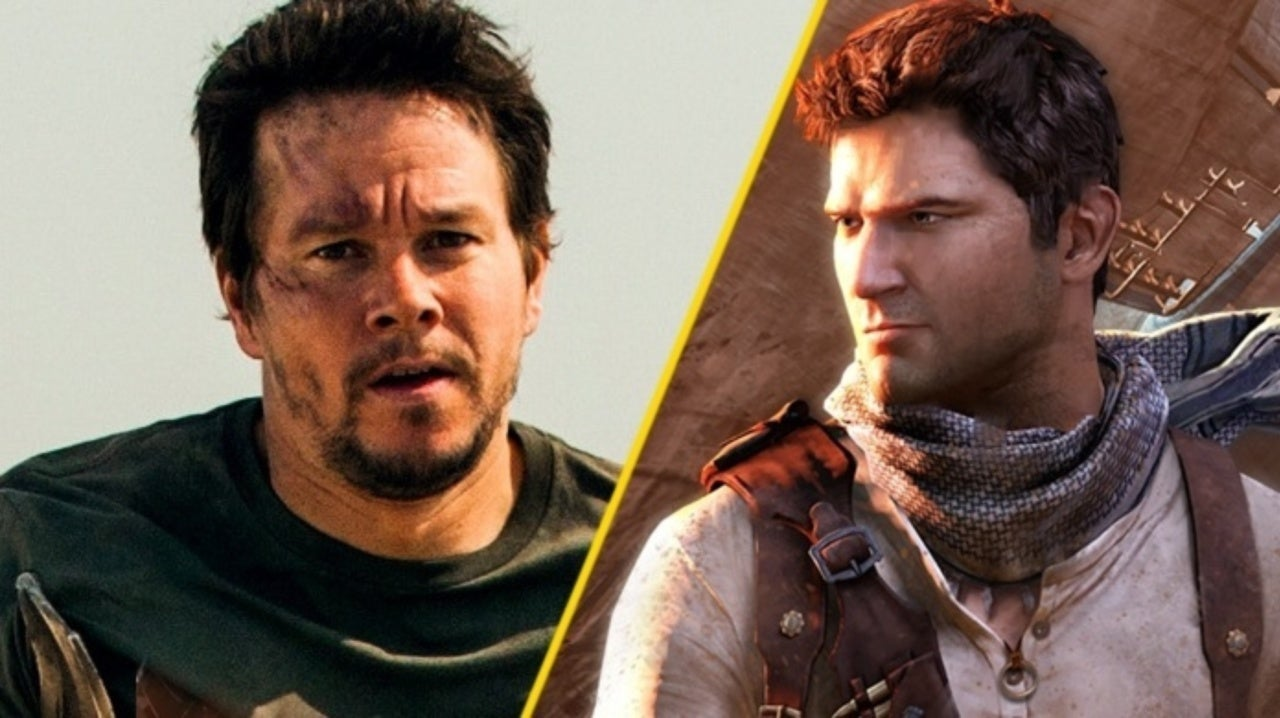 Uncharted Movie Casts Mark Wahlberg as Sully