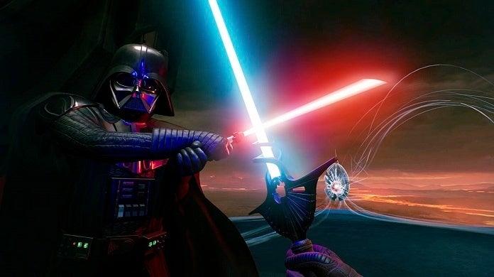 Vader Immortal Episode 3