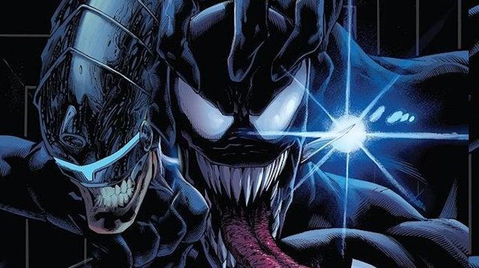 Venom Council of Reeds