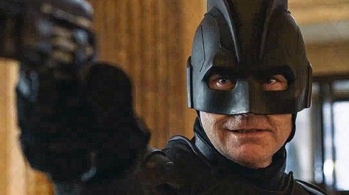 watchmen episode 3 shadow batman