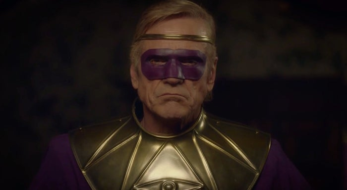 watchmen ozymandias hbo jeremy irons