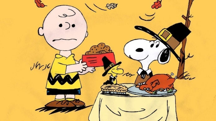 When and How to Watch A Charlie Brown Thanksgiving