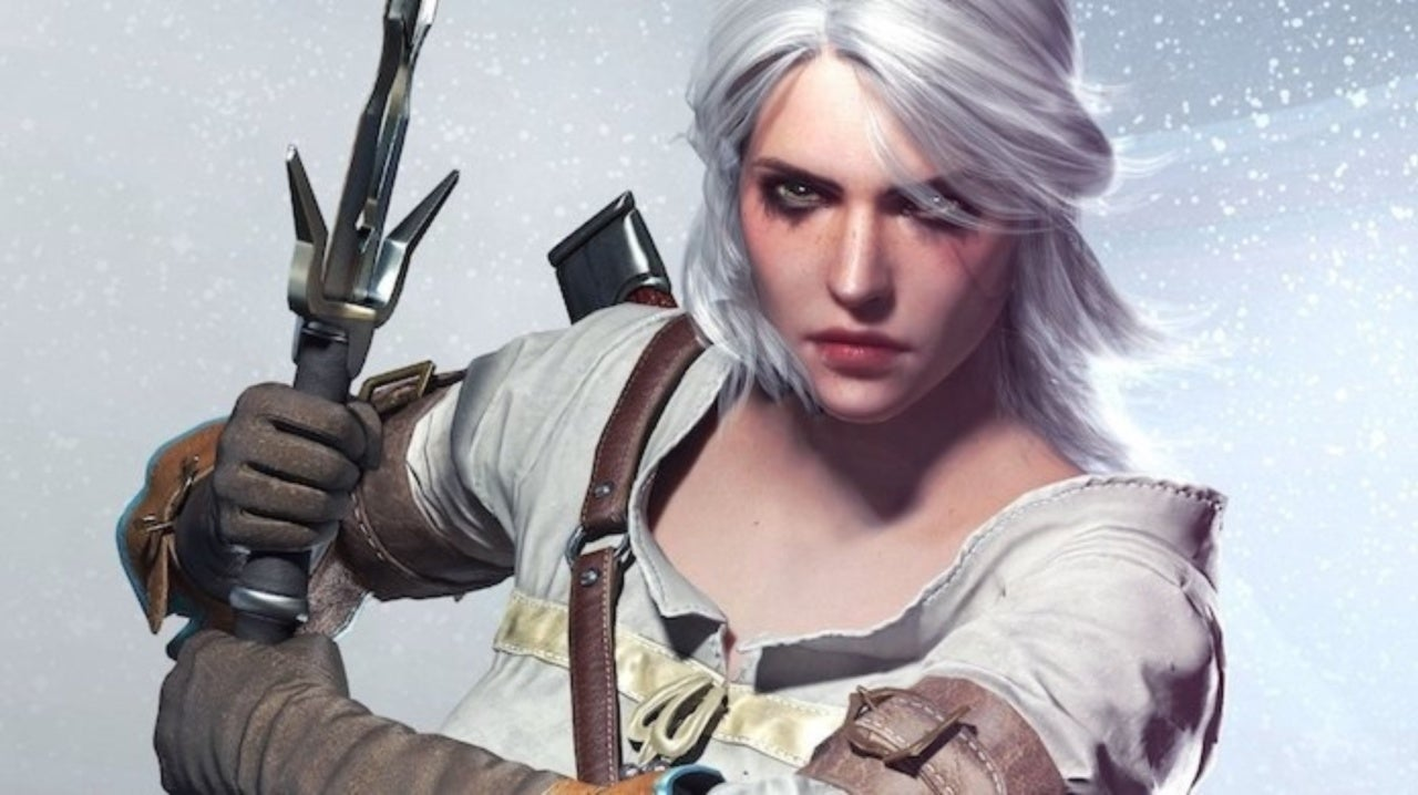 Witcher 3 Developer Reveals One Regret With Ciri