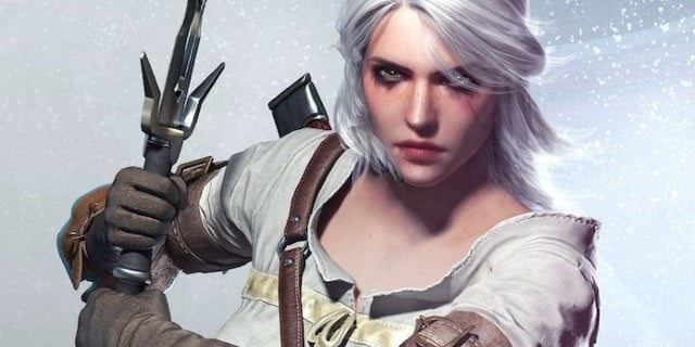 This Witcher Cosplay Is Just About Perfect