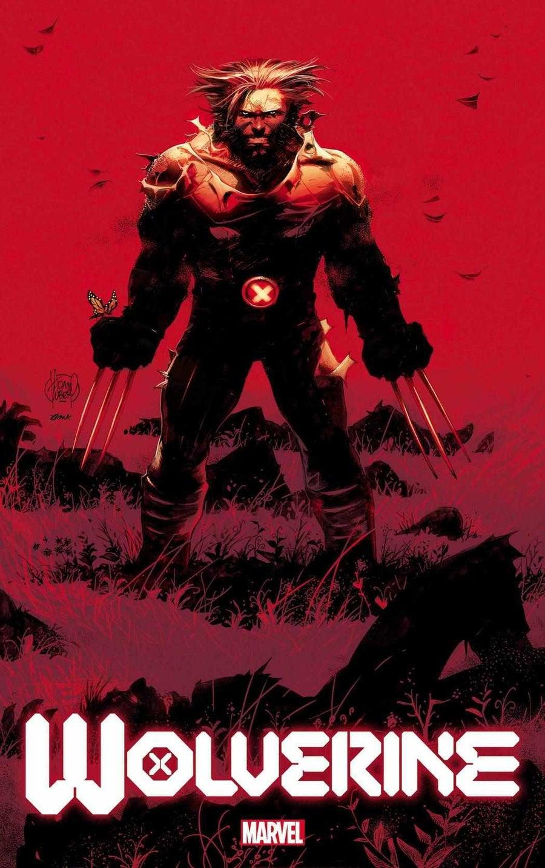 Wolverine 1 2020