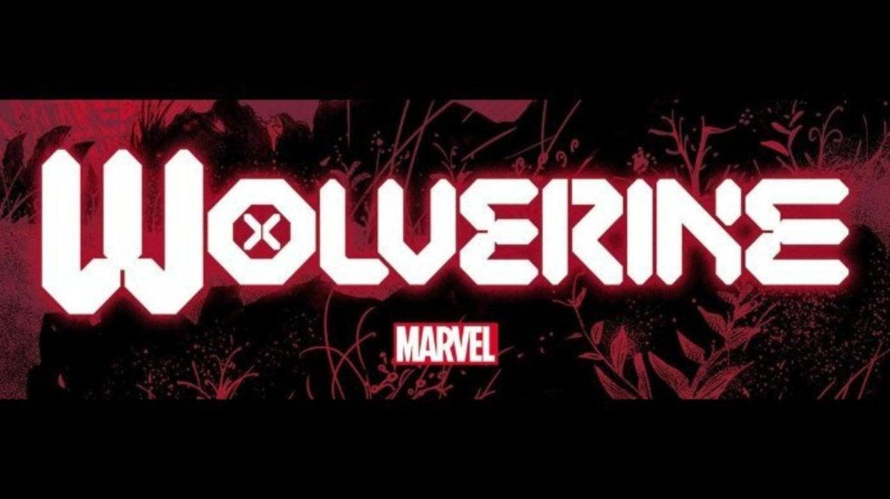 Marvel Reveals New Wolverine Logo