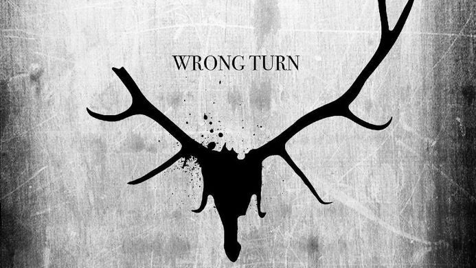 Wrong Turn The FOundation Poster