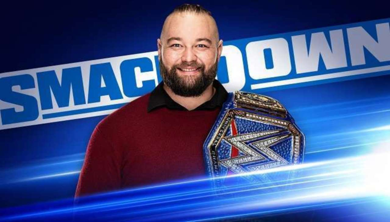 WWE SmackDown: New Firefly Funhouse Member To Be Revealed