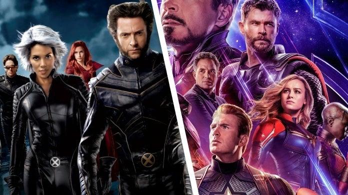 x-men 2000 marvel cinematic universe