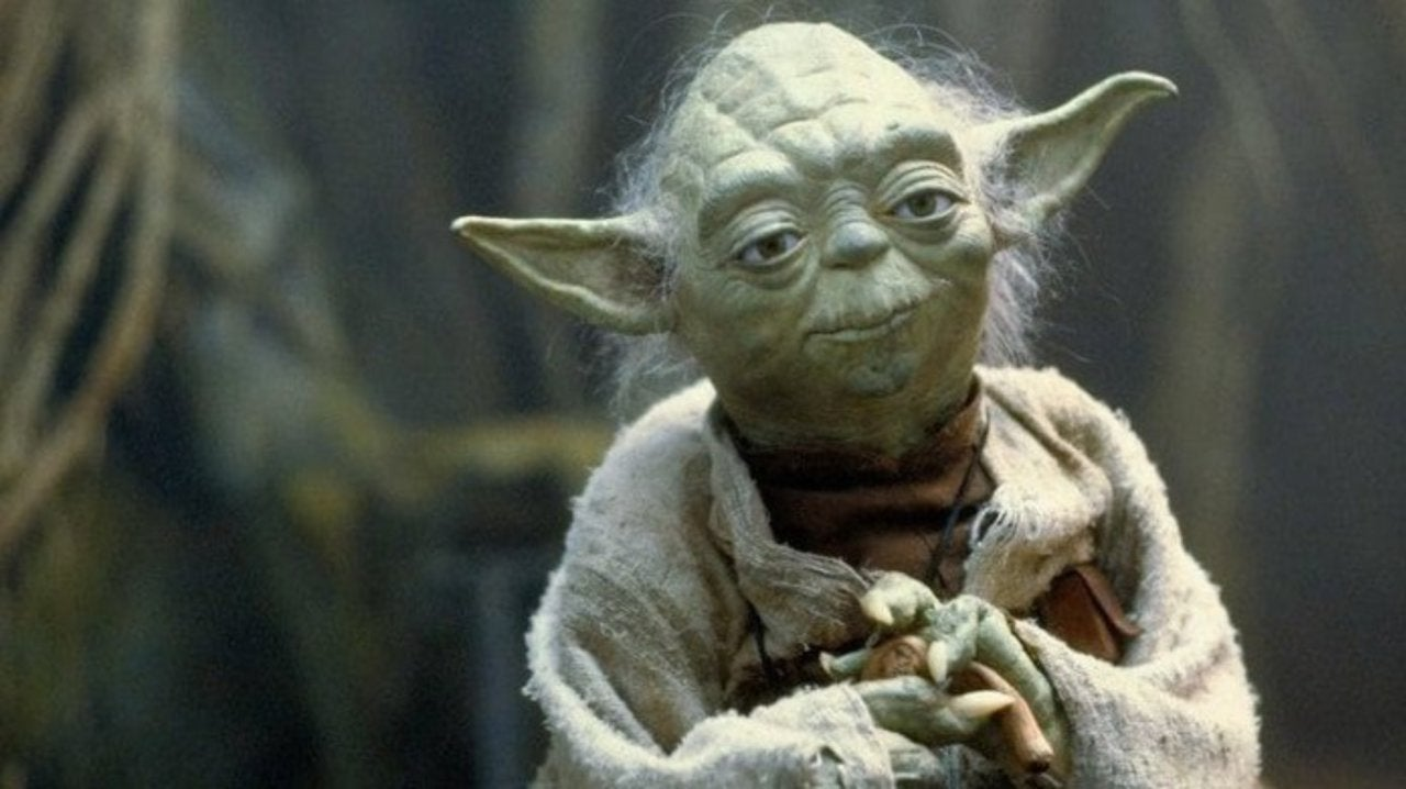 Star Wars: Here's Everything You Need to Know About Yoda's Mysterious Species