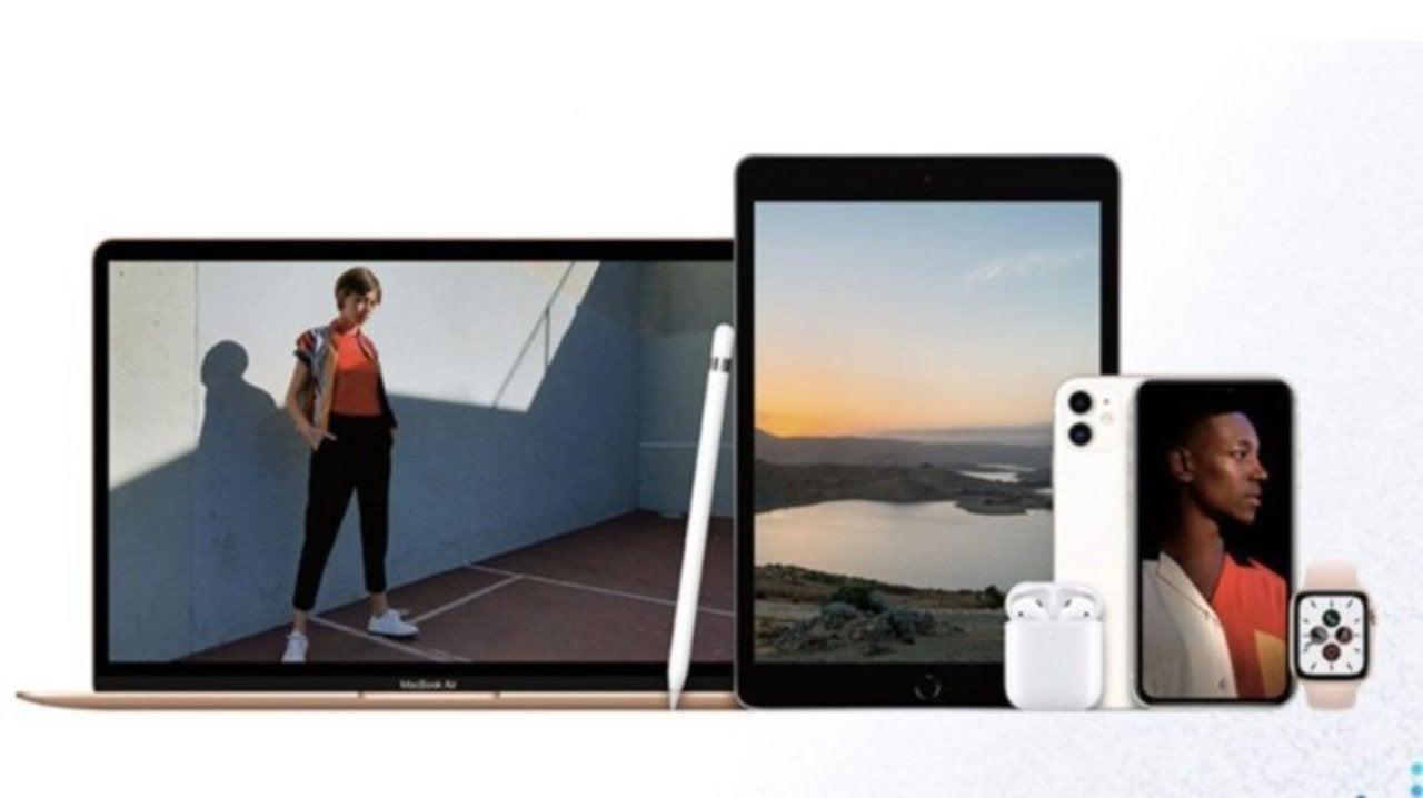 Apple Best Buy Sale Brings Back Black Friday on iPad, Apple Watch, MacBook Air, and More