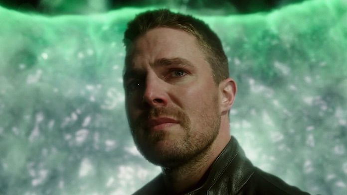 arrow-oliver-invasion-sacrifice