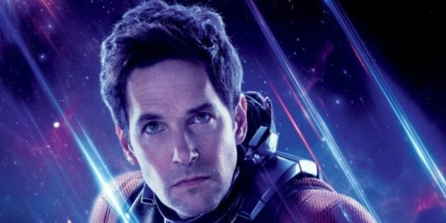 Ant-Man Almost Led an Army of Giant Insects in Avengers: Endgame Battle