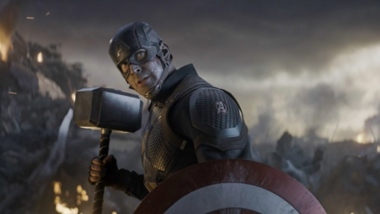 Avengers: Endgame Cast Skipped the Critics' Choice Awards, and Marvel Fans Are Losing It After Award Win