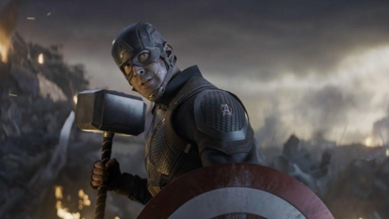 Avengers: Endgame Nominated for Multiple Critics' Choice Awards