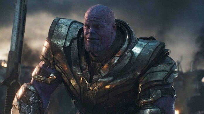 Avengers Endgame Thanos Death Foreshadow 'The Arrogant Never Do' Quote