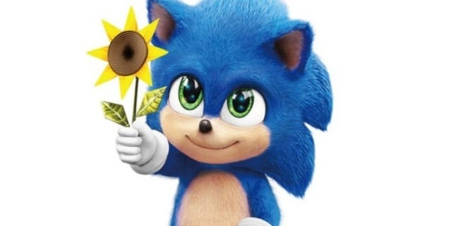 Sonic the Hedgehog Movie Receives PG Rating